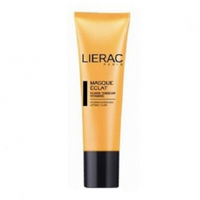 Лиерак Маска Сияние Lierac Vitamin-enriched lifting fluid-mask