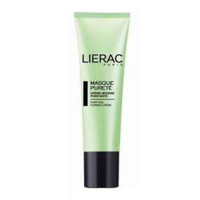 Лиерак Маска очищающая Lierac Purifying foaming cream - mask