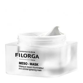 Филорга Мезо-Маска Разглаживающая маска, придающая сияние коже Filorga Meso mask Anti-wrinkle lightening mask