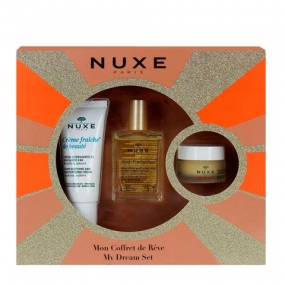 Нюкс Набор бестселлеров Мечта (3 средства) Nuxe Mon Coffret de Reve