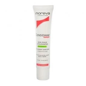 Норева Сенсидиан Уход для чувствительной комбинированной кожи Noreva Sensidiane Intolerant Skin Care Combination Skin