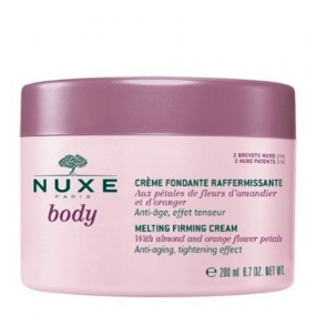 Нюкс Боди Крем лёгкий укрепляющий для тела Nuxe Nuxe body Fondant firming cream