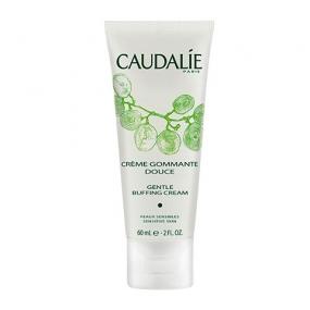 Кодали Мягкий отшелушивающий крем Caudalie Gentle buffing cream
