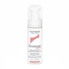 Норева Сенсидиан Интенсивная успокаивающая сыворотка для лица Noreva Sensidiane Intensive serum intolerant skin