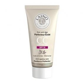 Лено СС-крем Сияние совершенства антивозрастной уход CC Cream - Soin anti-ege Perfecteur Eclat