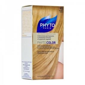Фито Фитоколор Краска для волос Phyto Phyto Color Permanent coloration9D Очень светлый золотистый блонд