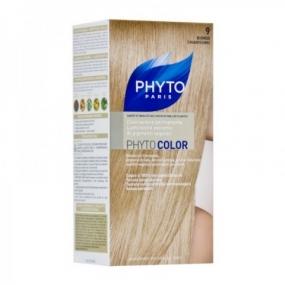 Фито Фитоколор Краска для волос Phyto Phyto Color Permanent coloration9 Очень светлый блонд