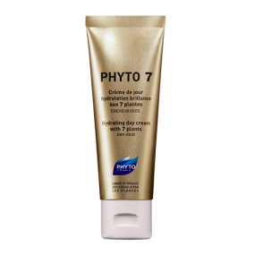 Фито Фито 7 Крем - уход для ежедневного применения Phyto 7 Daily hydrating cream with 7 plant extracts