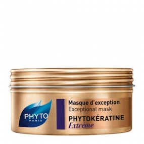 Фито Фитокератин Экстрем Маска Phyto Phytokeratine Extreme Exceptional Mask