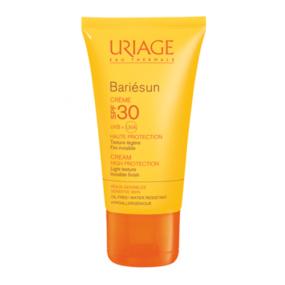 Урьяж Барьесан Крем солнцезащитный SPF30 Uriage Bariesun Cream SPF30