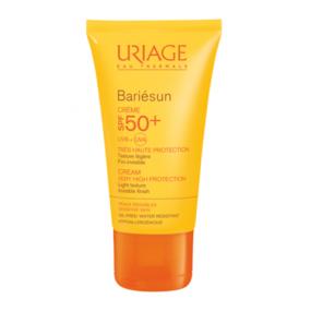 Урьяж Барьесан Крем солнцезащитный SPF50+ Uriage Bariesun Cream SPF50+