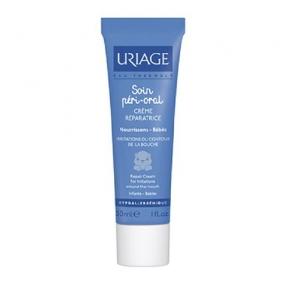 Урьяж Крем Peri-Oral восстанавливающий при раздражении кожи контура рта Soin Peri-Oral CReME RePARATRICE