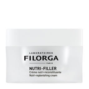 Филорга Нутри-Филлер Крем лифтинг питательный Filorga Nutri-replenishing cream