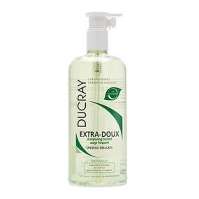 Дюкрэ Экстра-Ду Шампунь Защитный для частого применения Ducray Extra-doux Shampooing dermo-protecteur