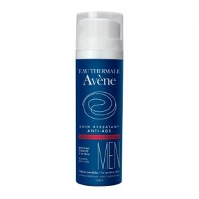 Авен Мен Флюид увлажняющий омолаживающий Avene Men Soin Hydratant Anti-Age