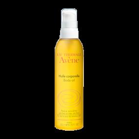 Авен Масло для тела Avene Body Oil