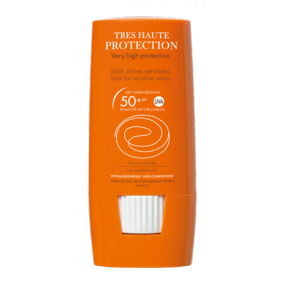 Авен Стик солнцезащитный для чувствительных зон SPF 50+ Avene Stick for sensitive areas