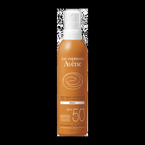 Авен Спрей солнцезащитный SPF 50+ Avene Spray spf 50+