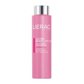 Лиерак Ультра Боди Лифт 10 Гель-концентрат для похудения Lierac Ultra body lift 10 Drainage-enhancing gel with anti-orange peel skin action