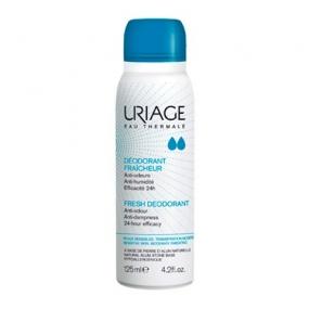 Урьяж Дезодорант-спрей с квасцовым камнем Uriage Deodorant FRAeCHEUR