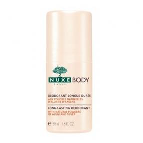 Нюкс Боди Дезодорант Nuxe Nuxe Body Long-lasting deodorant